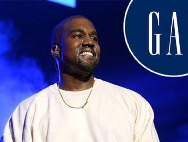 Ação da Gap dispara na bolsa de NY depois de anúncio de parceria com Kanye West