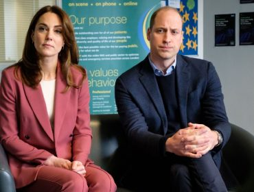 Kate Middleton e William vão processar revista que comparou a 'magreza' da duquesa com a de Lady Di