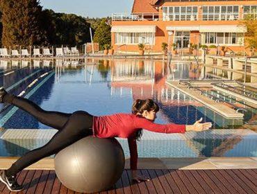 Lapinha Spa comemora Global Wellness Day com série de lives sobre bem estar neste sábado