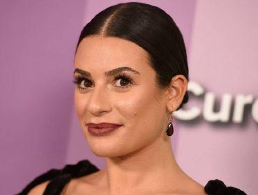 Mais nova vilã de Hollywood, Lea Michele poderá ficar um bom tempo sem conseguir trabalhos por lá