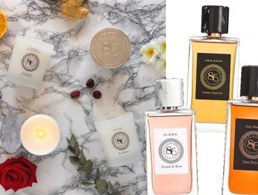 L'Occitane en Provence e Pierre Hermé ampliam parceria com novos perfumes e velas aromáticas