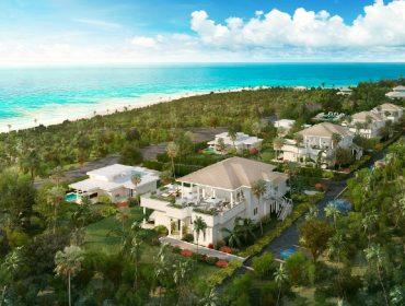 Ilha nas Bahamas que não teve casos de Covid-19 tem resort exclusivo que pode ser alugado por US$ 300 mil