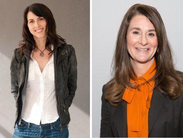 MacKenzie Bezos e Melinda Gates se unem para criar desafio milionário pela igualdade de gêneros