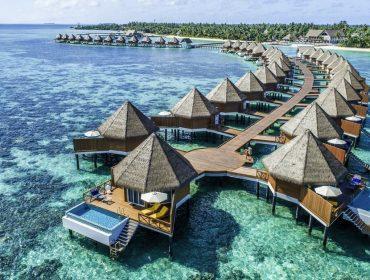 Com fronteiras fechadas por causa da pandemia, Ilhas Maldivas deverão reabrir em julho com novas regras de convivência