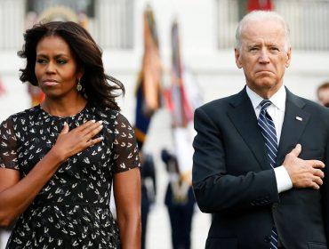 Michelle Obama como vice de Biden em 2020 e candidata à presidência dos EUA em 2024? Quem sabe…