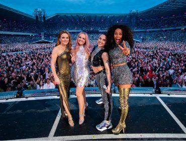 Depois de faturar mais de R$ 400 mi com turnê em 2019, Spice Girls poderão cair na estrada de novo em 2021