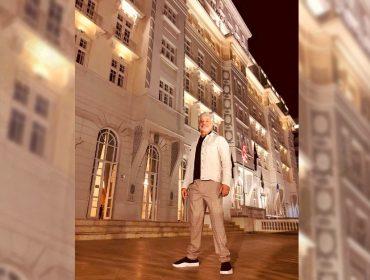 LoveLuluLive: Dia dos Namorados será comemorado com show de Lulu Santos direto do Copacabana Palace