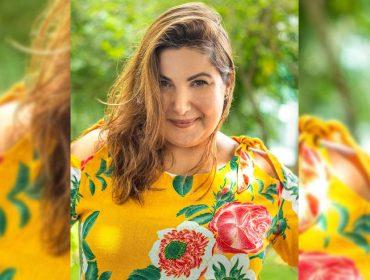 """Mariana Xavier fala sobre participação no filme """"Medida Provisória"""" de Lázaro Ramos: """"Ele me enxergou como uma atriz e não como uma atriz gorda"""""""