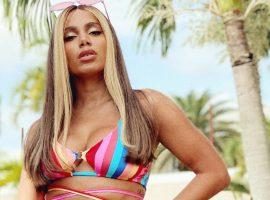 Anitta, Beyoncé, Dua Lipa…As 'chunky highlights', ícones dos anos 90, estão com tudo entre as celebridades