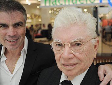 Morre Nevaldo Rocha, fundador do Grupo Guararapes e dono da rede de lojas Riachuelo