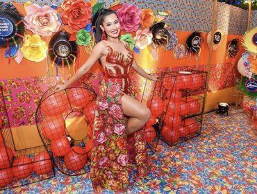 Globo, Netflix, teatro… Thaynara OG segue a todo vapor, mesmo sem as festas de São João