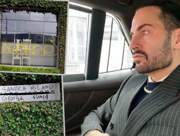 """Apesar de ter sua loja atacada, Marc Jacobs declara apoio aos manifestantes do caso George Floyd: """"Uma propriedade pode ser reconstruída, a vida humana não"""""""