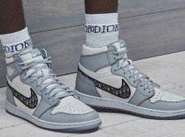 Assinado por Michael Jordan, tênis mais desejado de 2020 chega às lojas e custa a partir de R$ 10,6 mil