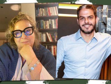 Marcelo Checon é o convidado da live de Joyce Pascowitch, nesta quarta, 17h. O papo será sobre o futuro do mercado de eventos