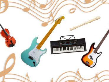 Interesse em aprender a tocar instrumentos musicais cresce na quarentena: que tal começar agora?