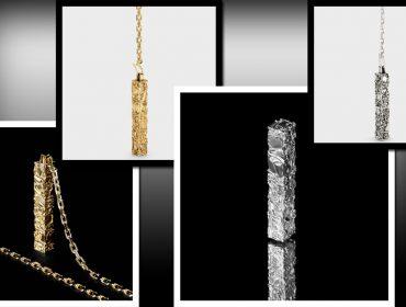 Celine traz de volta totens do escultor francês César Baldaccini em nova coleção de joias. Apaixone-se!