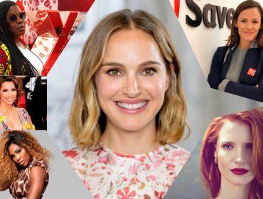 """Natalie Portman e outras celebs se unem para lançar nova equipe de futebol feminino em L. A.: """"Esperamos impactar nossa comunidade"""""""