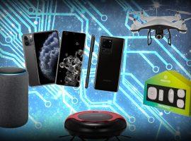 É fã de tecnologia? Glamurama selecionou oito produtos que não podem faltar na rotina da turma hightech