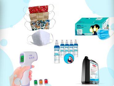 Confira os cuidados indispensáveis para se proteger do novo coronavírus e saiba o que é importante ter em casa