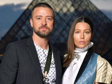 Jessica Biel teria dado à luz segundo filho com Justin Timberlake. Será possível guardar esse segredo?