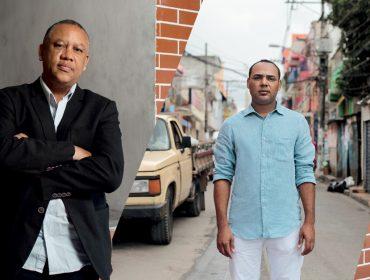 Celso Athayde, da Cufa, e Gilson Rodrigues, do G10 Favelas, mandam a real sobre a pandemia nas comunidades