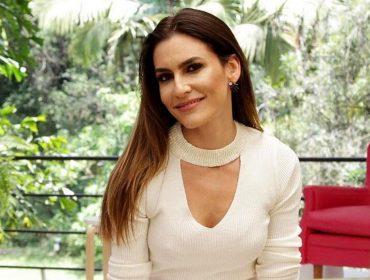 Ticiana Villas Boas retorna aos holofotes com programa na TV e loja chiqueria de decoração e design. Ao papo!