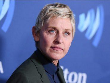 Ellen DeGeneres se tornou 'persona non grata' entre seus amigos famosos como Lady Gaga, Jennifer Aniston, Justin Timberlake…