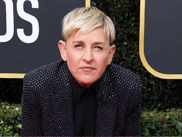 Com fama de 'boa moça' questionada, Ellen DeGeneres pode perder seu programa