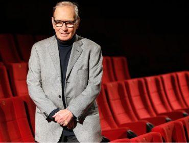 Hits de Ennio Morricone vão além do cinema e incluem trilhas para comerciais famosos