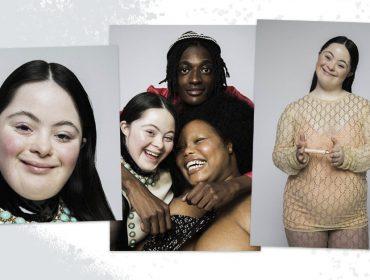Gucci escala modelo com síndrome de Down pela primeira vez em busca de representatividade na moda