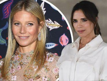 Victoria Beckham vai lançar marca de wellness nos EUA para competir com Gwyneth Paltrow