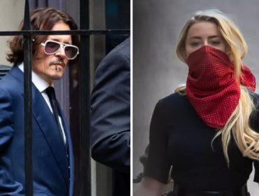 Descoberta de que Johnny Depp perdeu mais de R$ 4 bi do dia pra noite teria levado Amber Heard a agredi-lo