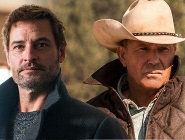 Josh Holloway, o eterno Sawyer de 'Lost', ganha papel fixo em série estrelada por Kevin Costner