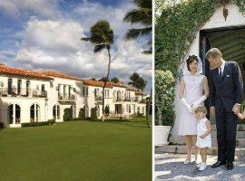 Château usado por Jackie e John Kennedy para fugir do inverno de Washigton é vendido por R$ 368,8 milhões