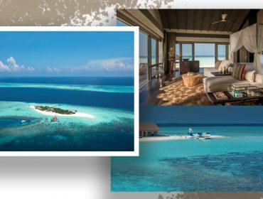 Seis destinos de luxo ao redor do mundo onde gostaríamos de estar nessa quarentena