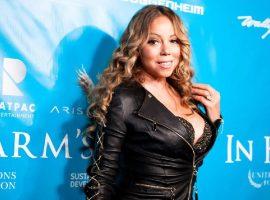 Mariah Carey confirma que estava escrevendo autobiografia e avisa que a obra já está pronta