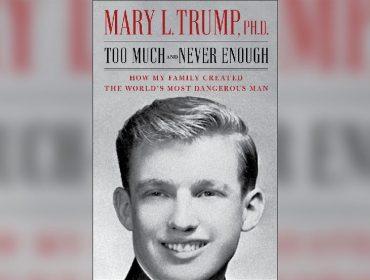 Livro bombástico sobre Trump escrito por sua sobrinha tem data de lançamento adiantada nos EUA