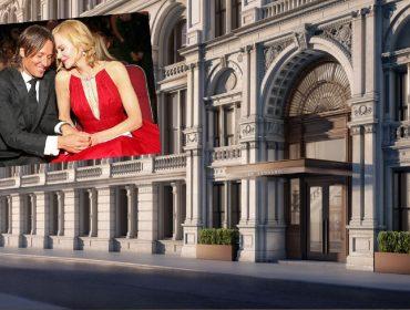 Nicole Kidman e Keith Urban compram apê de R$ 18,8 milhões em bairro hypado de NY
