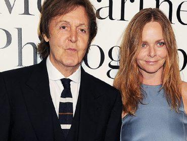 Stella McCartney lança festival de música virtual para arrecadar dinheiro contra a violência feminina