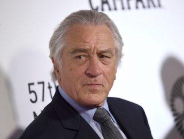 Robert De Niro afirma em processo de divórcio que a pandemia 'dizimou' suas finanças