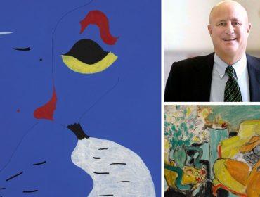 Raridades de Miró e Matisse serão leiloadas com lance inicial de R$ 277,4 milhões. Aos detalhes!