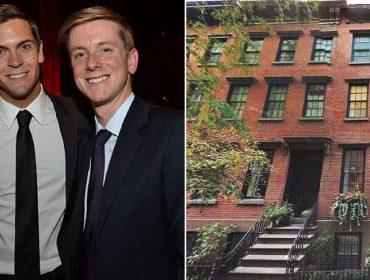 Por causa da crise, cofundador do Facebook tem prejuízo de mais de R$ 21 mi ao vender château em NY