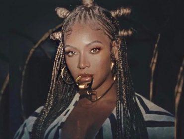 """Estilista nascida no Brasil é uma das responsáveis pelos looks poderosos de Beyoncé em """"Black Is King"""""""