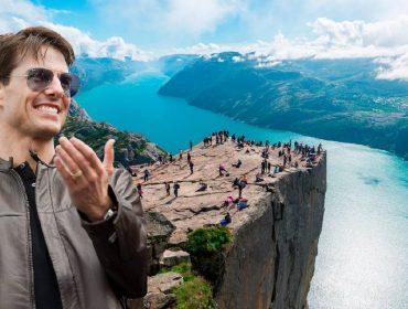 Governo da Noruega reforça as regras de quarentena mas abre exceção para Tom Cruise