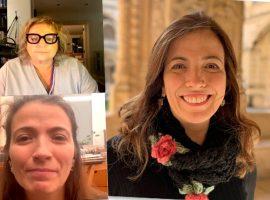 Médica especialista em cuidados paliativos e suporte ao luto ensina como encarar a morte e fala dos velórios virtuais: 'Não é porque é virtual que tem menor valor'