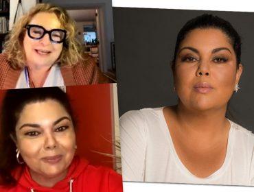 """""""O preconceito ligou pra mim e eu falei: tá ocupado!"""" Fabiana Karla manda seu recado sobre amor próprio e gordofobia"""