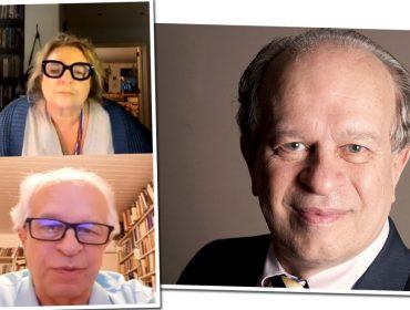 """Dia de papo necessário e seríssimo com o filósofo Renato Janine Ribeiro: """"Depois de 20 anos de política civilizada, o país foi tomado pelo ódio e pela soberba"""""""