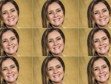 """Adriana Esteves vai dominar as produções globais nos próximos meses com reprises e volta de """"Amor de Mãe"""""""