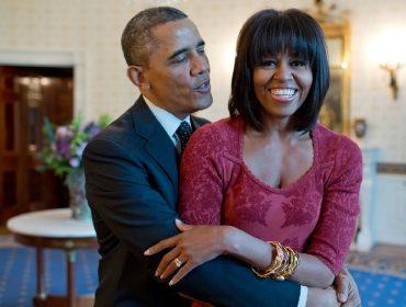 Michelle Obama revela a característica da personalidade de Obama que a fez se apaixonar por ele