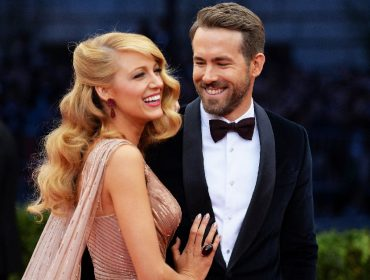 Ryan Reynolds se desculpa por ter casado com Blake Lively em fazenda cultivada por escravos
